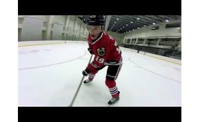 Zseniális GoPro videó, profi NHL játékosoktól