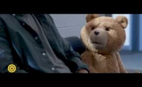 Megérkezett a TED 2 előzetese