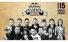 Megérkezett az új Pilvaker-dal és a friss infók is az előadásról