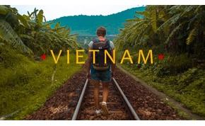 Vietnám a hátizsákos turisták földi paradicsoma