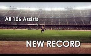 Messi már nem csak minden idők legjobb góllövője