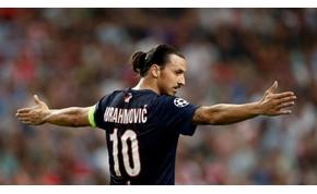 Zlatan mondja… – tíz magasröptű beszólás Ibrahimovictól
