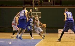 Izgalmas mérkőzésen győzött a MARSO Nyíregyháza a Fehérvár ellen!