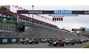 Hétvégén startol az F1 történetének leghosszabb idénye
