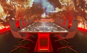 A világ legrejtélyesebb és legdrágább étterme