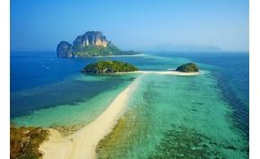 Ide kötelező elmenned, ha Thaiföldön jársz