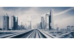 Most már biztos: Dubaj a jövő városa