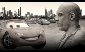 Na ez tényleg zseniális, itt a Halálos iramban 7 a Pixartól
