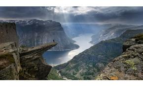 Elképesztő helyek: a világ csodái