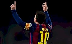 Így őrjítette meg Messi hétvégi gólja a világ kommentátorait