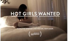 A Netflix alig tizennyolc éves amatőr pornósokról forgatott dokumentumfilmet. Itt trailer