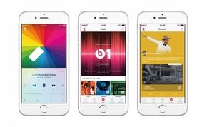 Történelmi videóval indult útjára az Apple saját zeneszolgáltatása