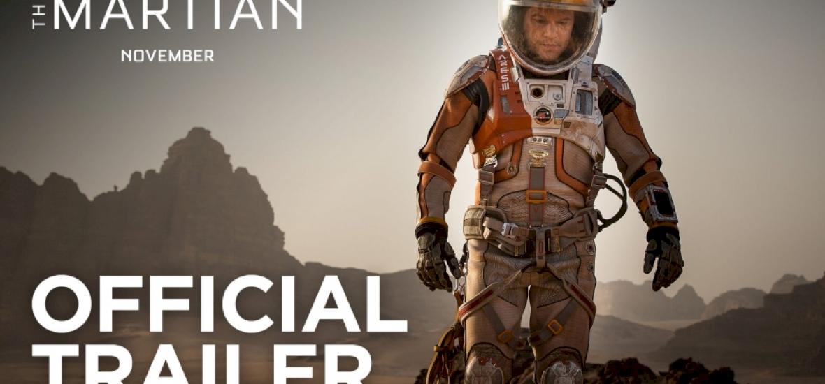 Lélegzetelállító Ridley Scott új sci-fijének előzetese