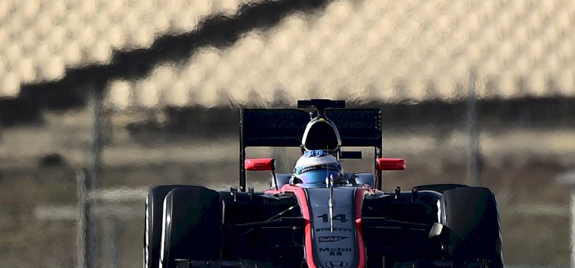 Alonso szerint a csapatának el kéne engednie ezt az évet