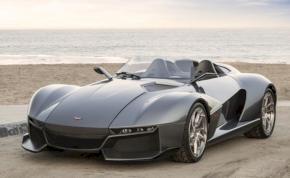 Rezvani Beast az év legveszélyesebb új autója