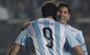 Copa America – Argentína játszik Chilével a döntőben