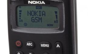 Elhunyt az SMS feltalálója