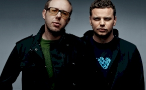 The Chemical Brothers – Go