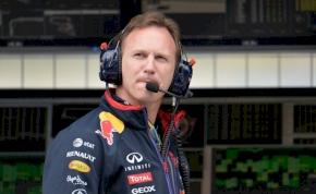 Horner: Nincs kapcsolat a Red Bull és az Aston Martin között