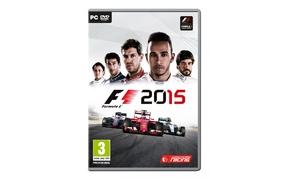 Ha a tévés Formula 1 uncsi lenne – F1 2015