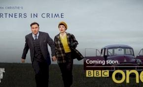 Szerethető Agatha Christie sorozat indul