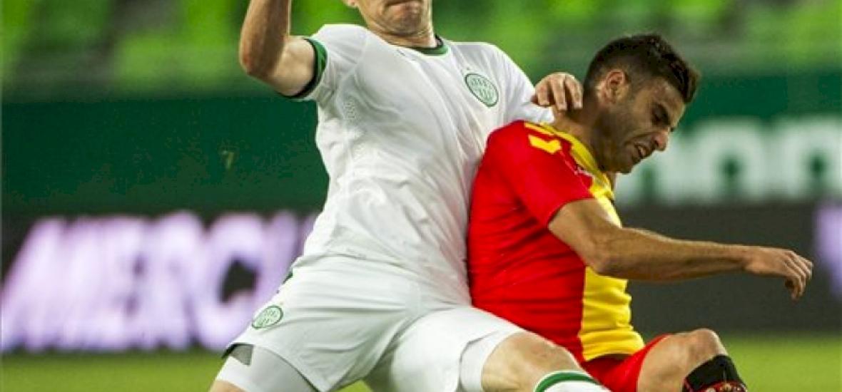 Európa-liga: egy kieső, két továbbjutó
