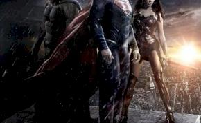 Batman nem szereti Supermant