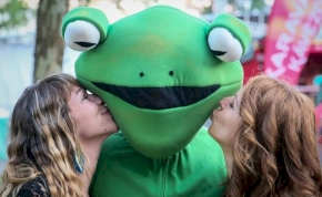 Nyolcvanezer látogatót várnak az idei Campus Fesztiválra