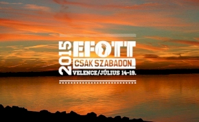 EFOTT - Ma kezdődik a fesztivál Velencén