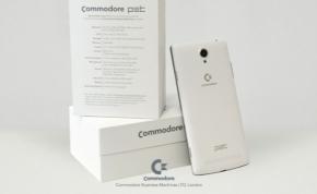 Visszatér a Commodore!