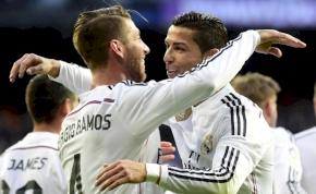 Súlyos fejetlenség a Real Madridnál