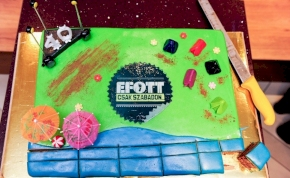 Beoltották az EFOTT Fesztivált is!
