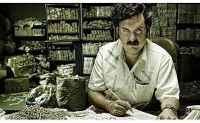 Új drogbárós Netflix sorozat érkezik