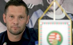 A Hertha nem engedi Dáradinak, hogy a válogatottat is vezesse