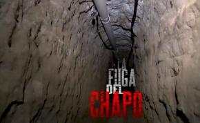 Így szökött meg a mexikói drogbáró - Video