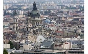 Emelkednek a szállásárak Budapesten a Sziget alatt