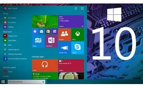 Windows 10 – Egyike vagy a 14 milliónak?
