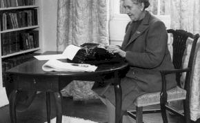 Megfejtették Agatha Christie regényeinek titkát