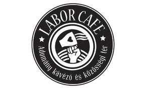 Labor Cafe – közösségi tér és adományi kávézó
