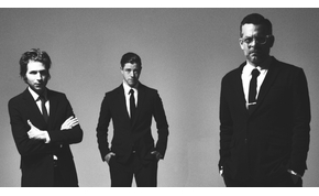 Amcsi indie rock: Interpol