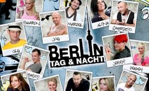 Berlin – Tag & Nacht