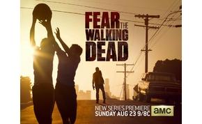 Szinkronos werket kapott a Fear the Walking Dead
