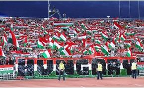 Magyarország – Románia – előzetes