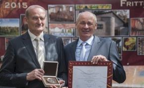 A soltvadkerti Frittmann borászat nyerte az Év Pincészete díjat