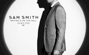 Sam Smith énekli majd az új James Bond film főcímdalát