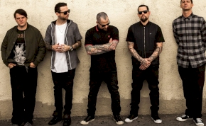 Good Charlotte party a Budapest Parkban!