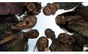 Jönnek az új generációs zombik a The Walking Dead következő évadában