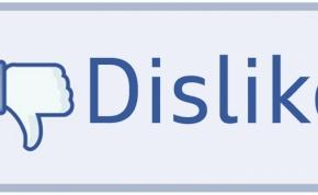 Most már tényleg jöhet a dislike gomb Facebookra