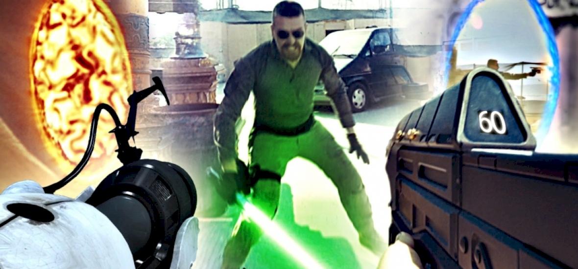 Így gyilkolnak a videojátékok fegyverei a valóságban