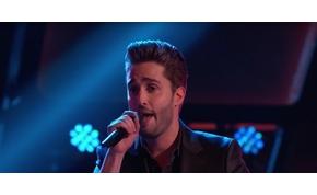 Imádták Király Viktort az amerikai The Voice-ban